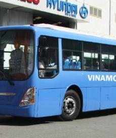 Nhà đầu tư nội xếp hàng chờ mua Vinamotor ook