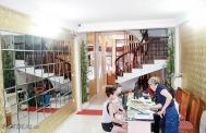 P.Standard - Indochina Queen 2 Hotel Hà Nội 3*