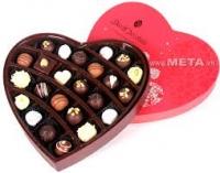 Hộp Socola Valentine VT036