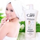 SỮA TẮM DÊ NHẬP KHẨU MALAYSIA Thương Hiệu Essence Care -DUNG TÍCH 1200ML