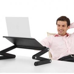 Bàn Xoay Laptop Đa Năng