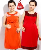Đầm bầu BB và Honey giảm giá lớn
