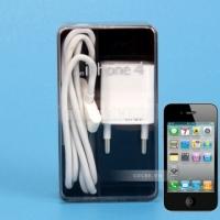 Bộ cáp sạc Microcom cho iPhone 4/4s