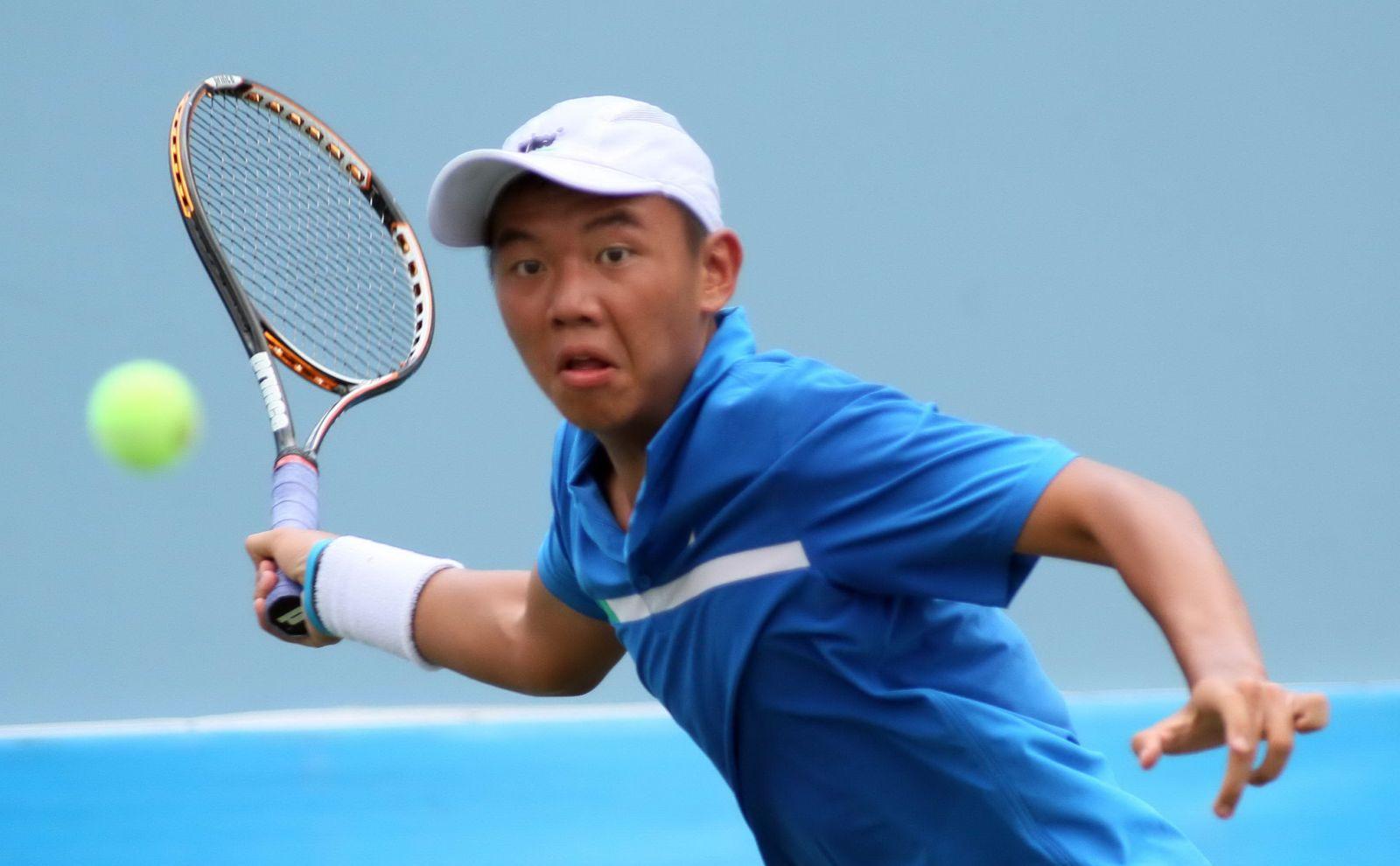 Lý Hoàng Nam và những giải đấu quan trọng trong thán