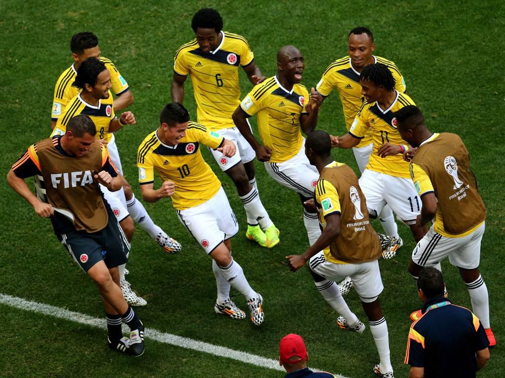Những hình ảnh ấn tượng của thể thao quốc tế tuần qua
