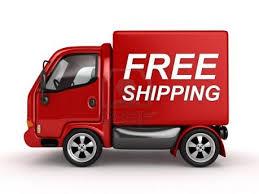 Miễn phí giao hàng