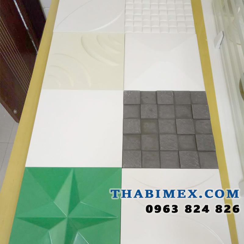 tấm ốp tường/trần composite smc