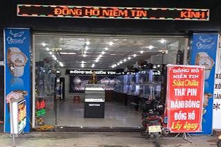 48 Trần Phú - TP Hà Tĩnh
