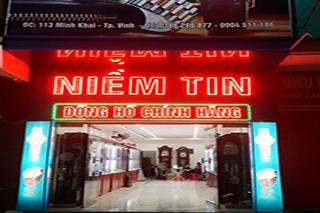 111-113 Minh Khai -TP.Vinh- Nghệ An