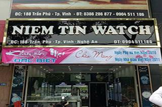 188 Trần Phú - Tp Vinh - Nghệ An