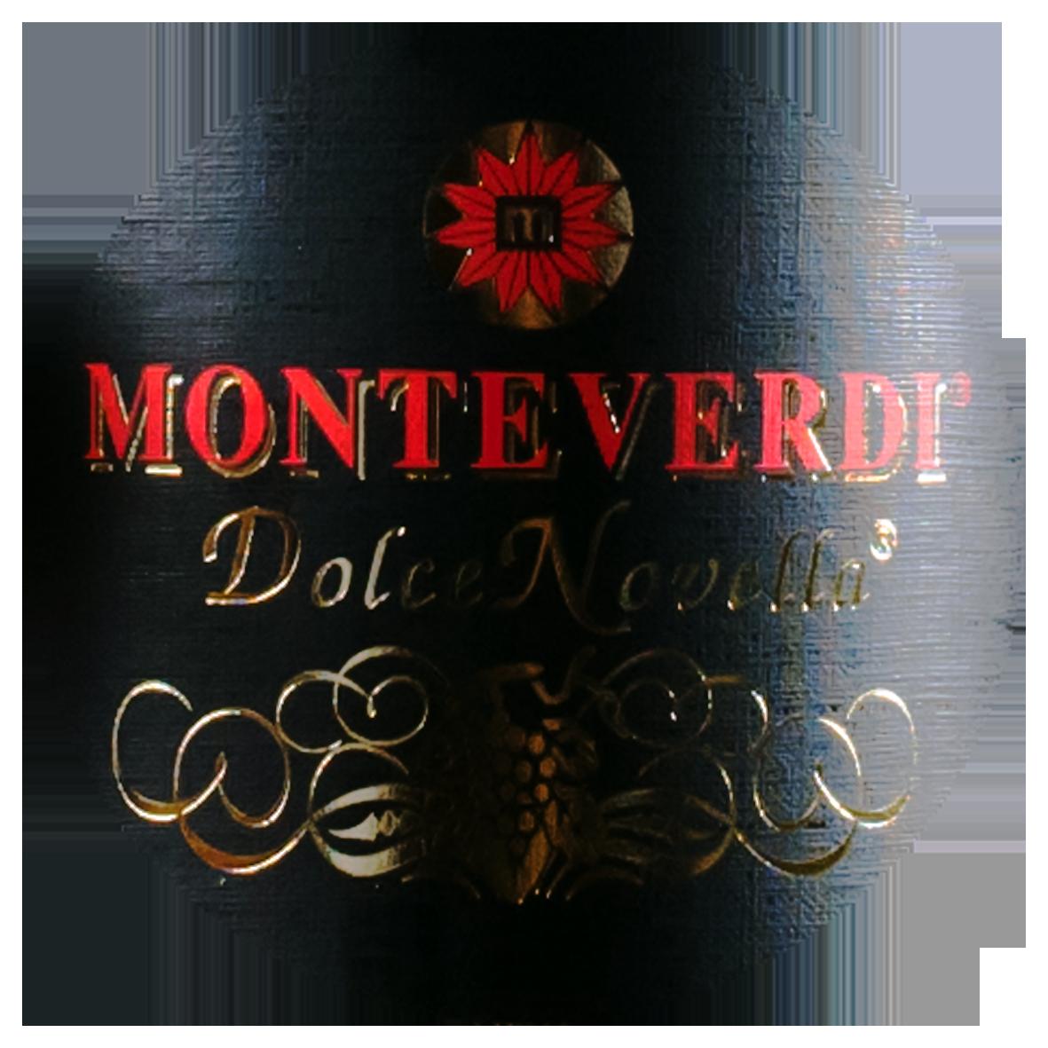 Vang hoàng đế - vang ngọt monteverdi