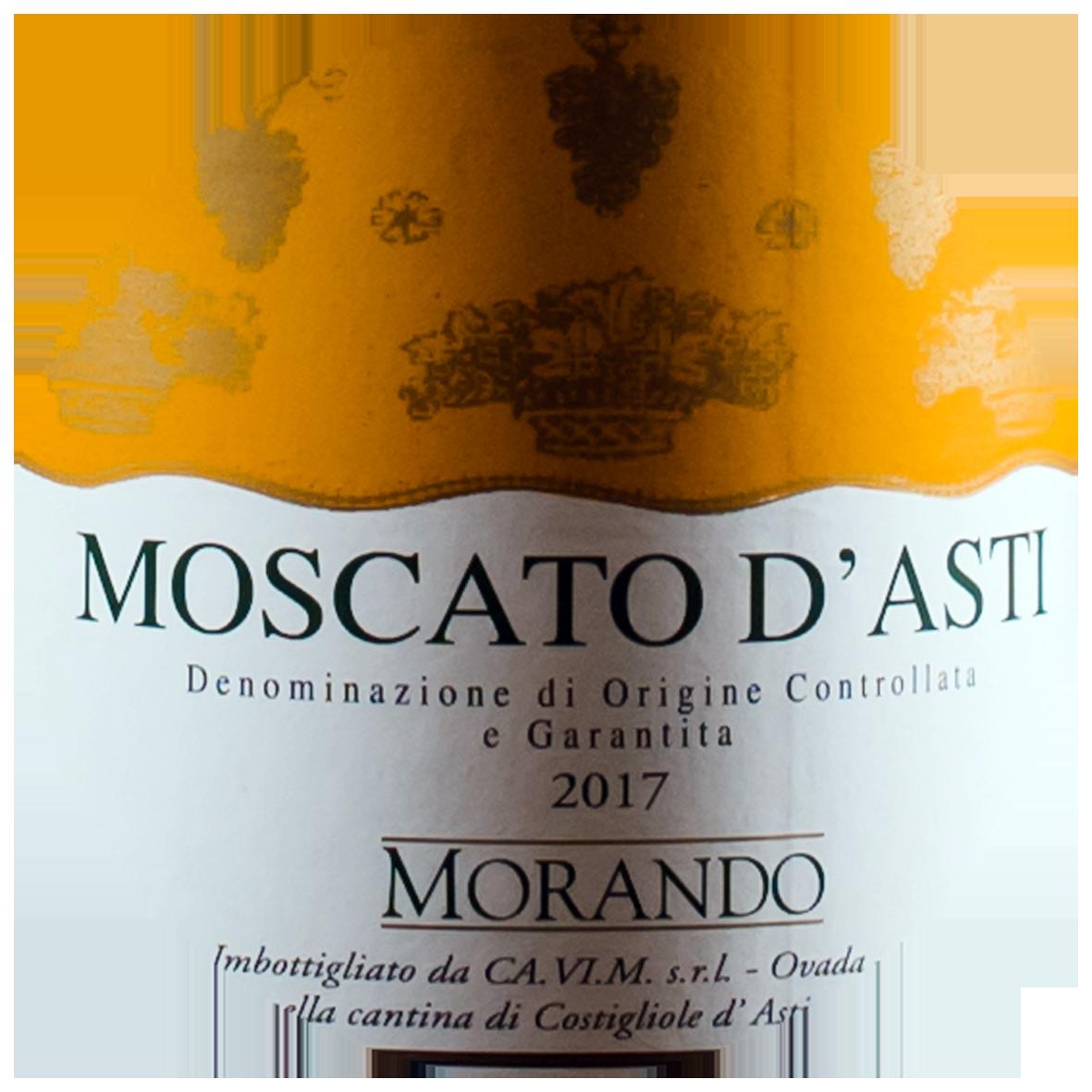 rượu vang moscato dasti