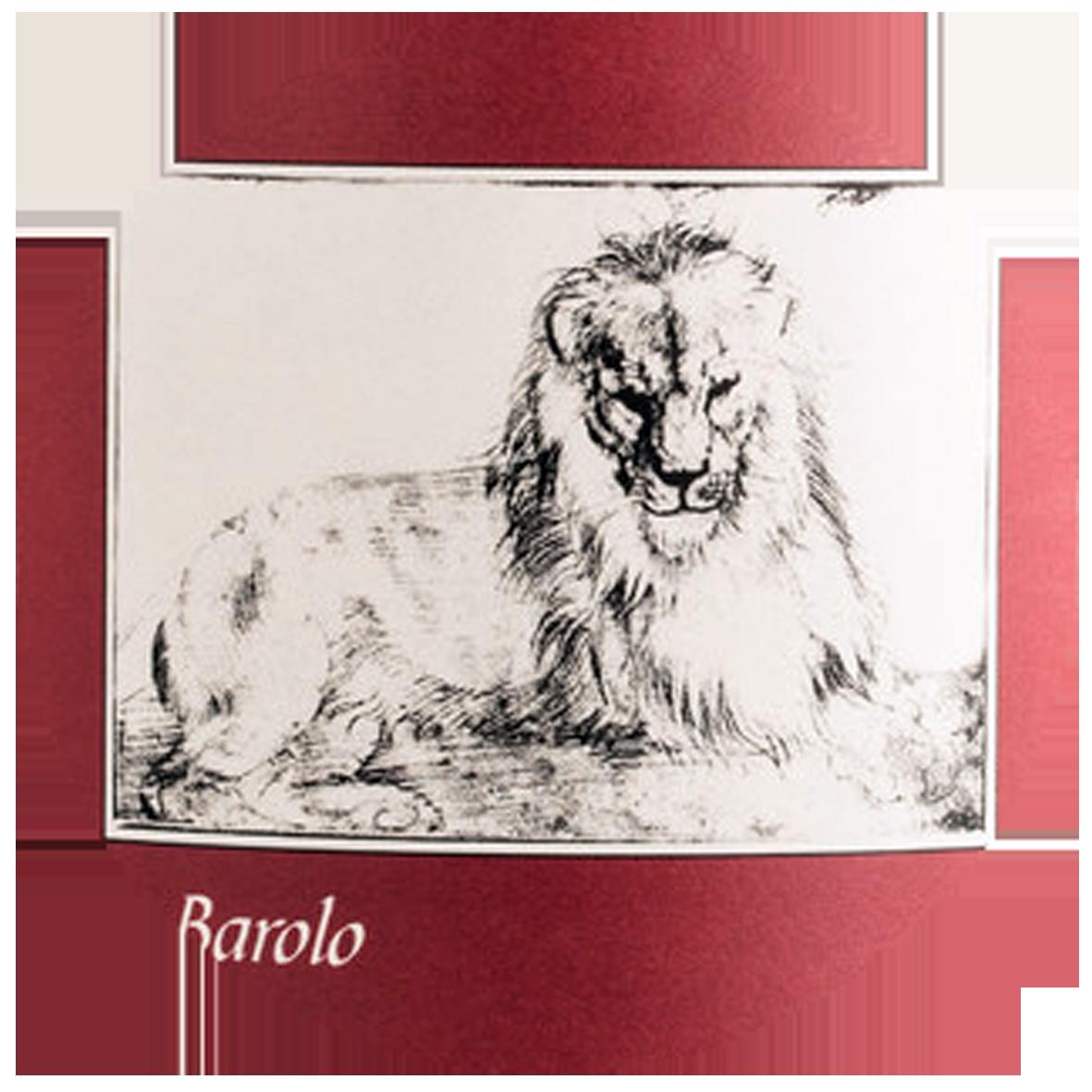 rượu vang barolo garretti