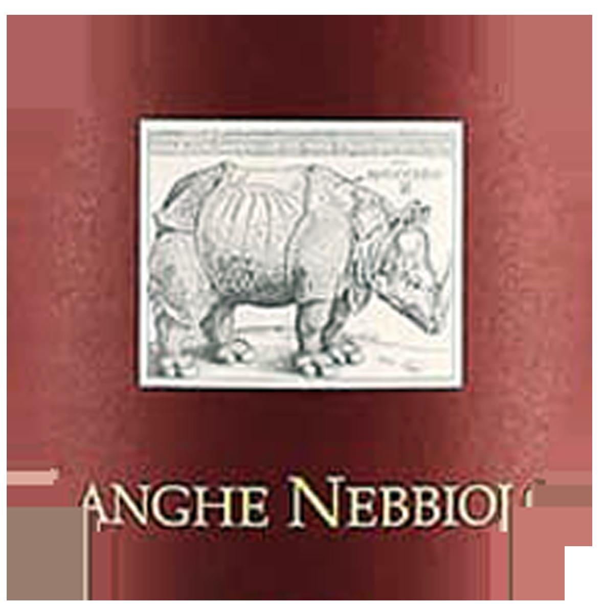 Rượu Vang Langhe Nebbiolo