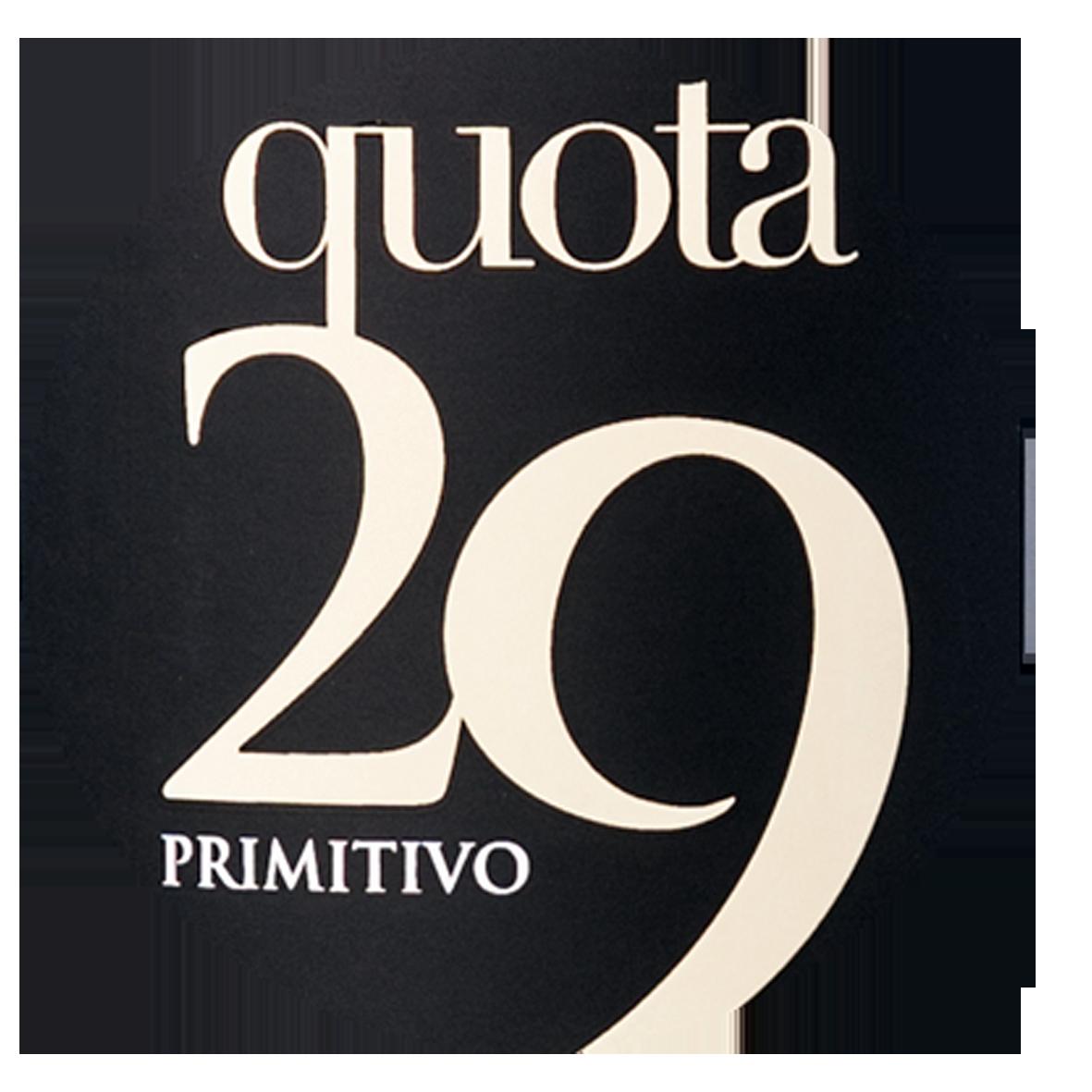 rượu vang quota 29