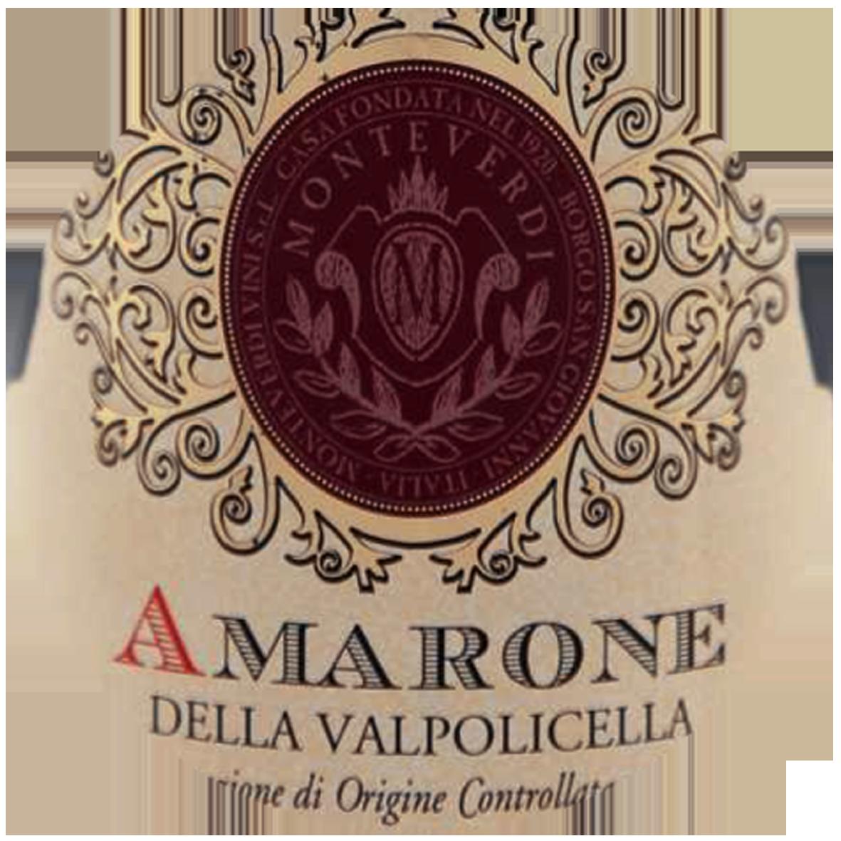 rượu vang amarone