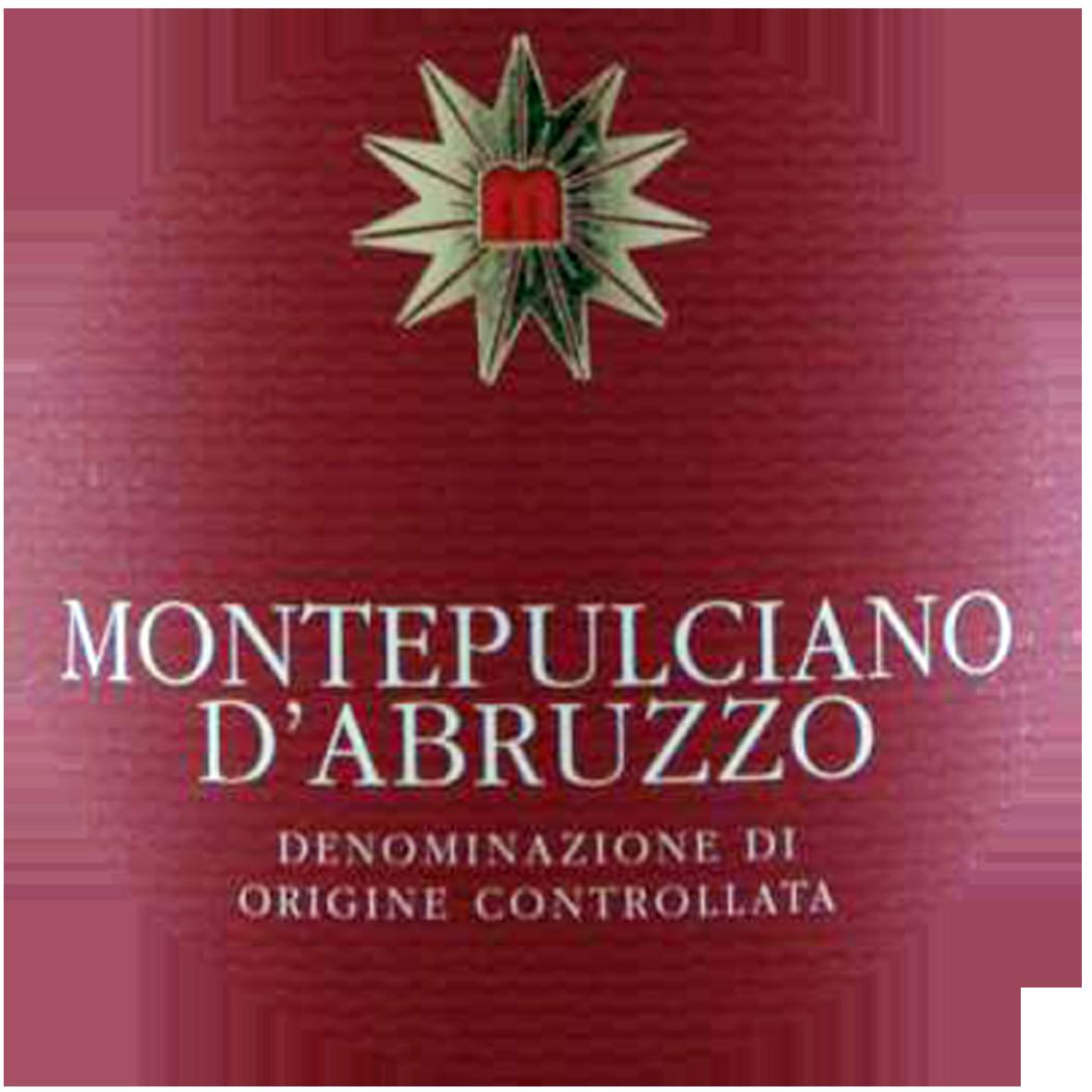 rượu vang montepulciano