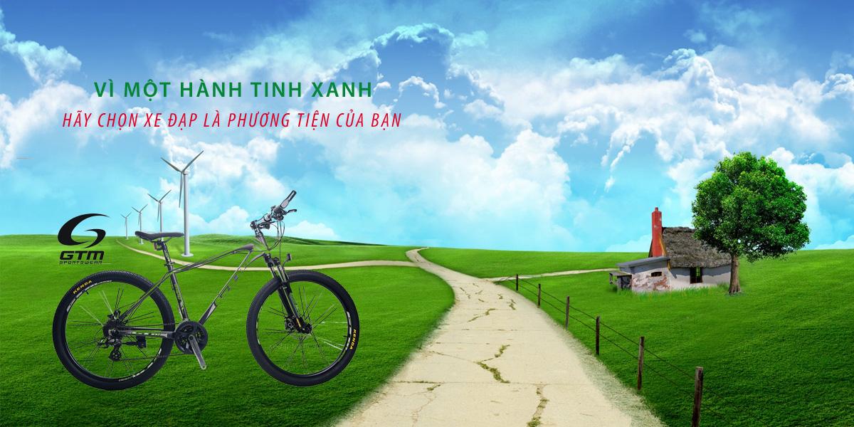 gtm bike