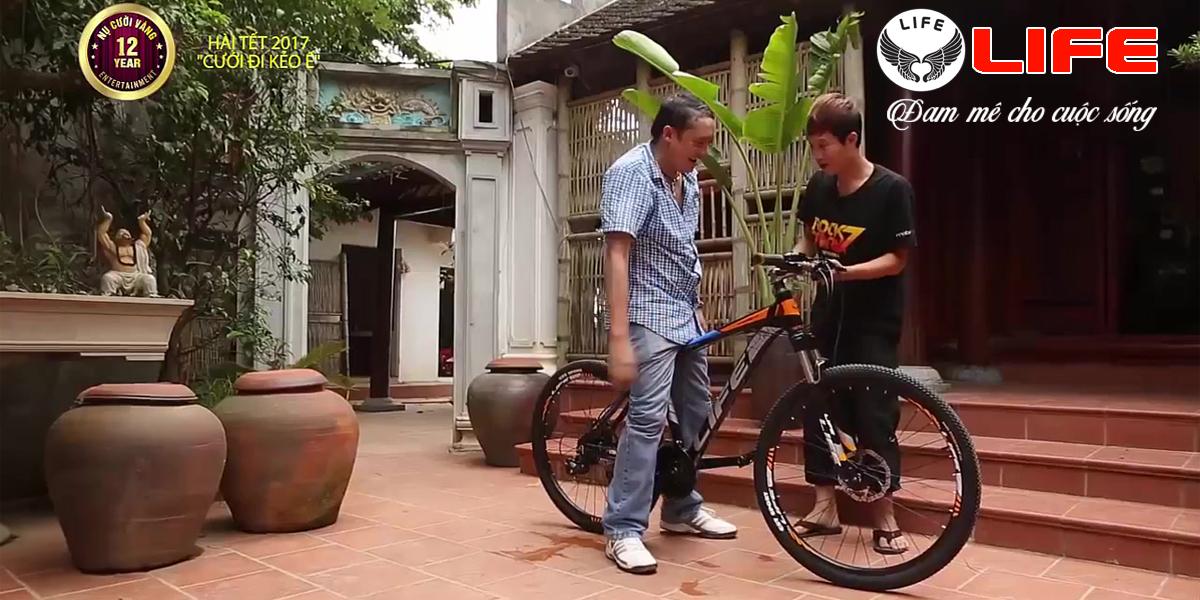 life bike- xe đạp thể thao life