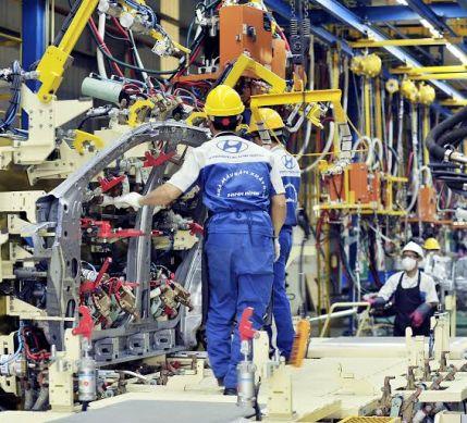 Hyundai Thành Công sẽ xuất khẩu xe Hyundai cho khu vực Đông Nam Á