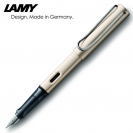 Lamy- Bút mực Al-Star màu ngọc trai, ngòi M