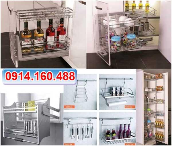 Phụ kiện tủ bếp cao cấp -KAG-0914.160.488