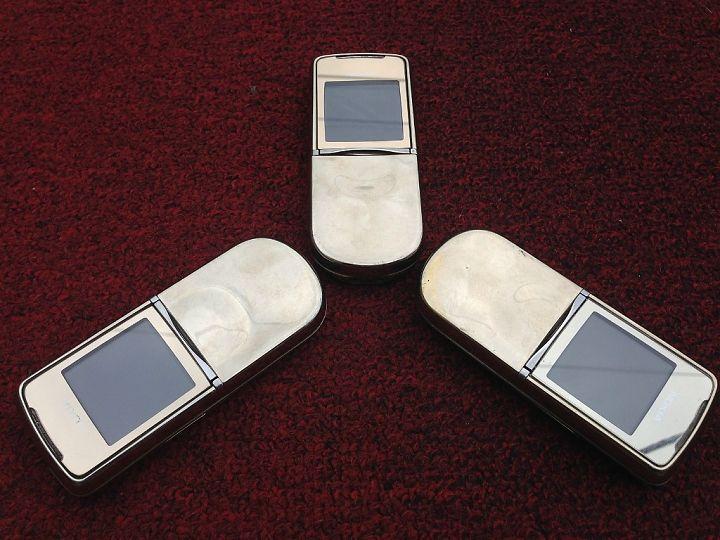 bán Nokia 8800 siroco chinh hãng sang trọng