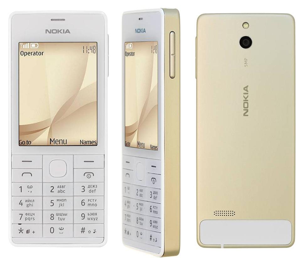 Nokia 515 hàng nguyên bản chính hãng fullbox