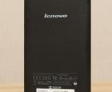 Lenovo Tab 2 A7-10 - Không nghe gọi
