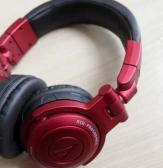 Tai Nghe Audio-technica ATH-PRO500MK2