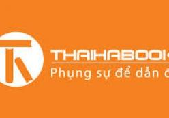 Thaihabooks chào mừng Hội sách Quốc tế 2012