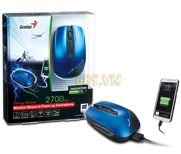 genius-energy-mouse-xanh