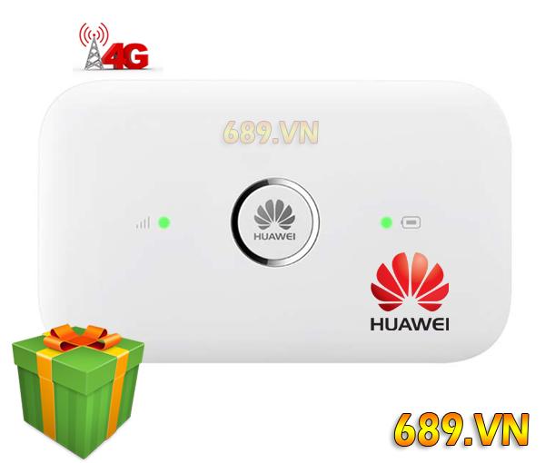 Bộ Phát Wifi 4G Huawei E5573
