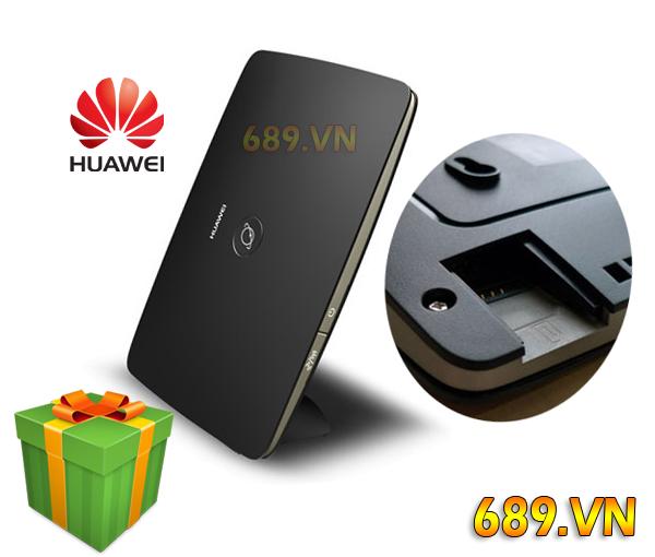 Bộ Phát WiFi 3G B683-1 Chính Hãng Giá Rẻ