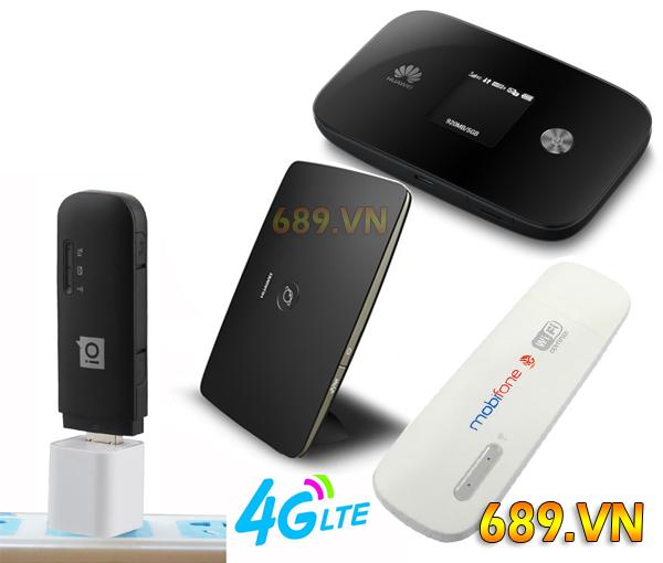 Bộ Phát WiFi Từ Sim 3G Di Động Tốt Nhất Giá Rẻ