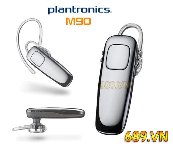 Tai Nghe Bluetooth Plantronics M90 Không Dây