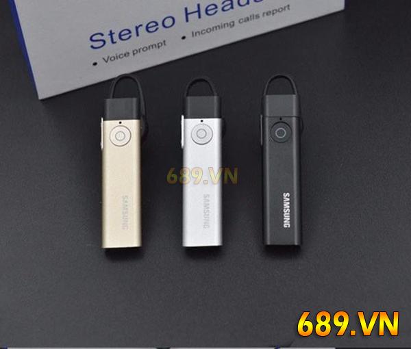 Tai Nghe Bluetooth SamSung N9106 Chính Hãng Công Nghệ Mới