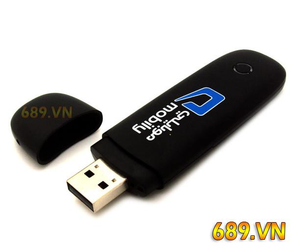 Usb Dcom 3G ZTE MF190 Quốc Tế Đa Mạng Giá Rẻ Nhất