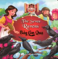 Truyện Song Ngữ - Bảy Con Quạ