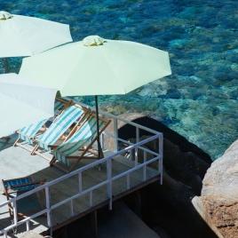 Cắm trại và lặn biển ở Bình Ba - trải nghiệm tuyệt đỉnh nên thử một lần trong đời