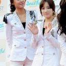 Taeyeon khổ sở vì chỉ diện vừa đồ... em bé