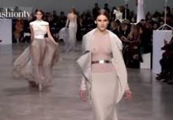 Valentino - Tuần Lễ Thời Trang Cao Cấp Paris Xuân Hè 2014