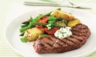 10 Lợi ích cho sức khỏe từ thịt bò tươi