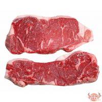 THĂN NGOẠI BÒ TƠ ĂN CỎ, MSA, YG - MSA Chilled Boneless YG Beef Striploin