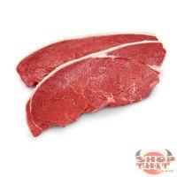 THỊT ĐÙI BÒ TƠ ĂN CỎ, MSA, YG - MSA Chilled Boneless YG Beef Rump