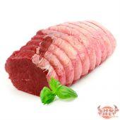 ĐÙI BÍT TẾT CAO CẤP (BÒ *YG* ĂN NGŨ CỐC) - MSA Chilled Boneless 100Day YGS GF  Beef  Topside