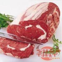 THỊT ĐẦU THĂN BÒ ÚC CAO CẤP (BÒ YG ĂN NGŨ CỐC) - MSA Chilled Boneless 100Day YG GF Beef  Cube Roll