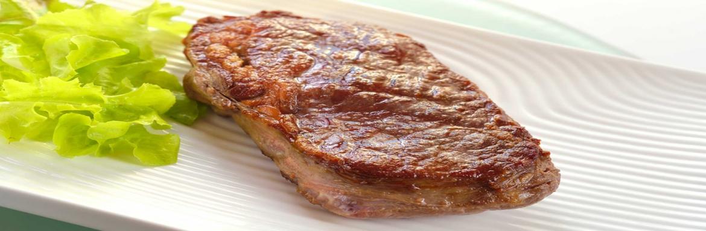 Thịt bò chất lượng cho món ăn chất lượng