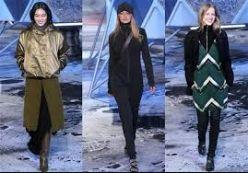 Bộ sưu tập H&M - Tuần lễ Thời trang Paris Thu Đông