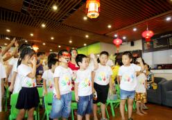 Trung Thu 2015- CEC .